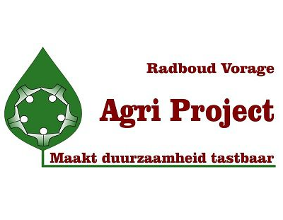 Agri Project - Radboud Vorage