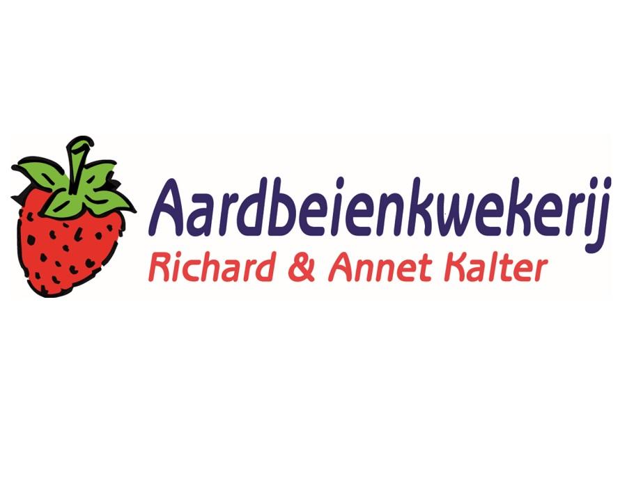 Aardbeien Kwekerij Kalter